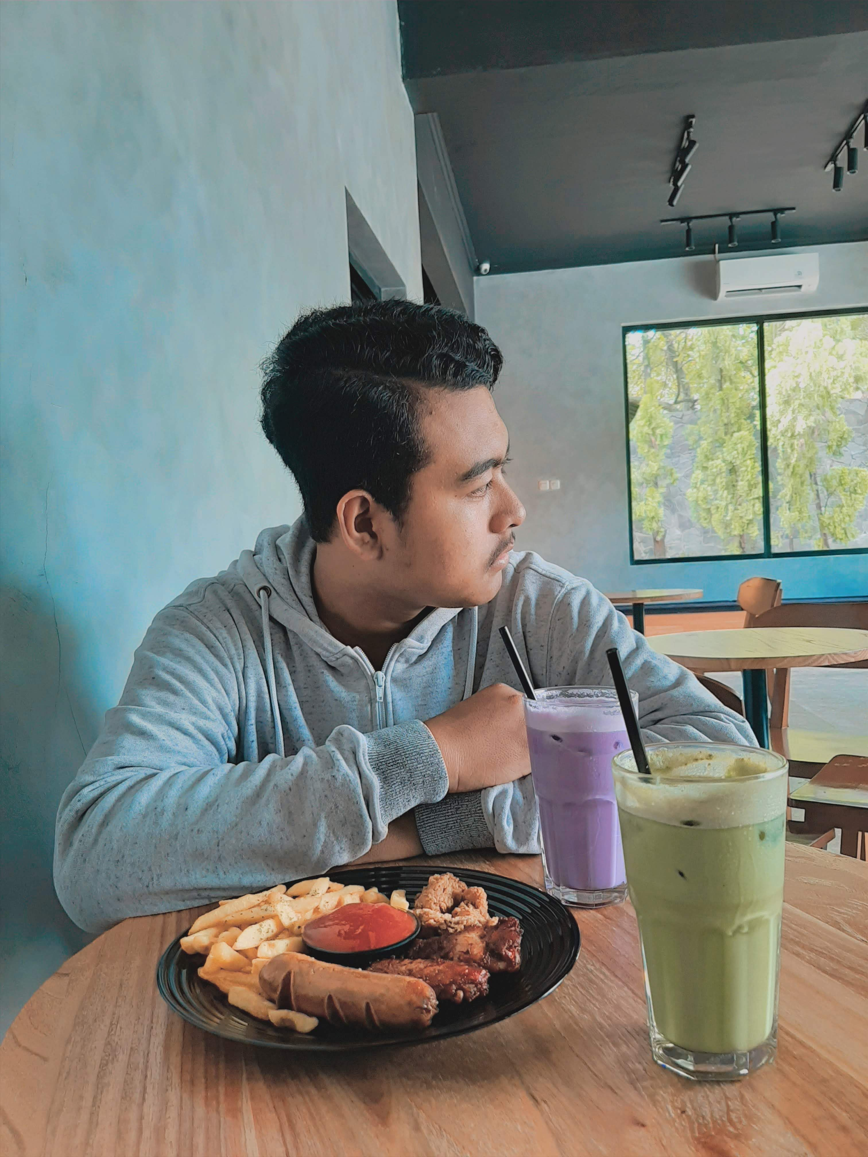 #sundate#caouple#lunch#beloved#boyfriend#qualitytime#food