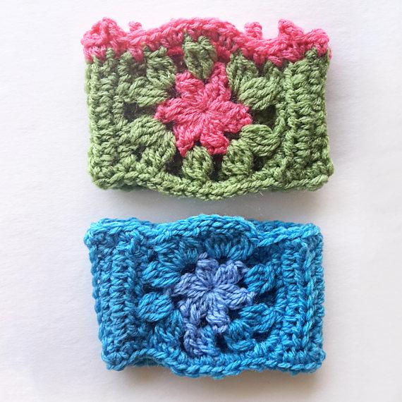Crochet cup holder Pattern, Crochet coffee cup cozy