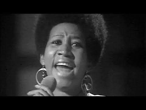 Aretha Franklin - I say a little prayer -1970