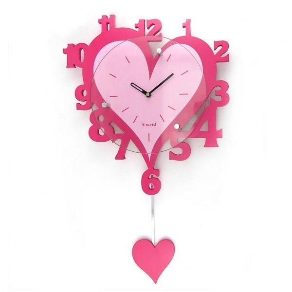 Wall clock pendulum #bonnytrend #trend #freeshipped #delivery #gift ...