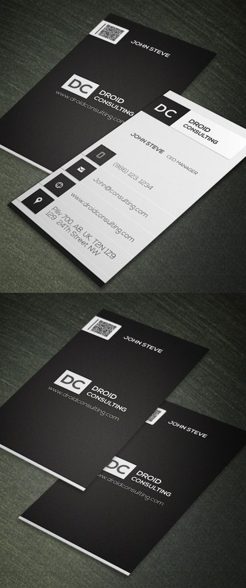 Designers business card psd templates 3 business card design designers business card psd templates 3 business card design pinterest psd templates business cards and template reheart Image collections