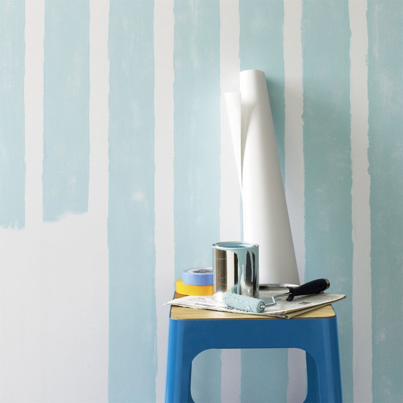 Diy Self Adhesive Wallpaper Cb2 Blank White Wallpaper You Can Draw On With Pens Pencils Markers Crayons And Paint Diy Wallpaper Self Adhesive Wallpaper Temporary Wallpaper