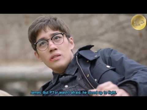 Jackson dating alone eng sub