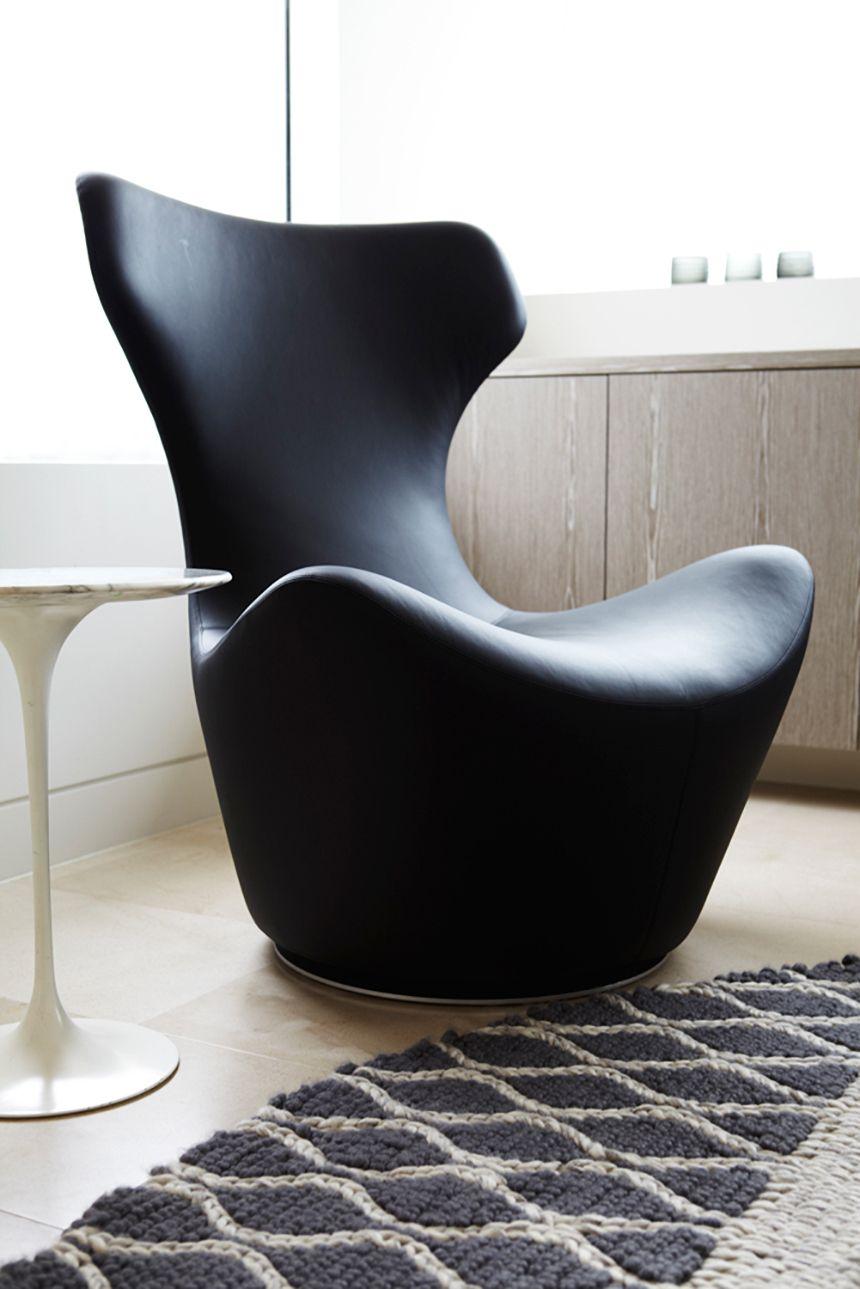 h k blog b b italia grande papilio armchair by naoto fukasawa rh pinterest com