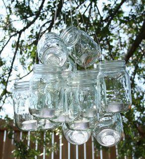 Garden Chime Ideas Idea Box by Natalie@NorthShore Days is part of garden Decoration Mason Jars - …