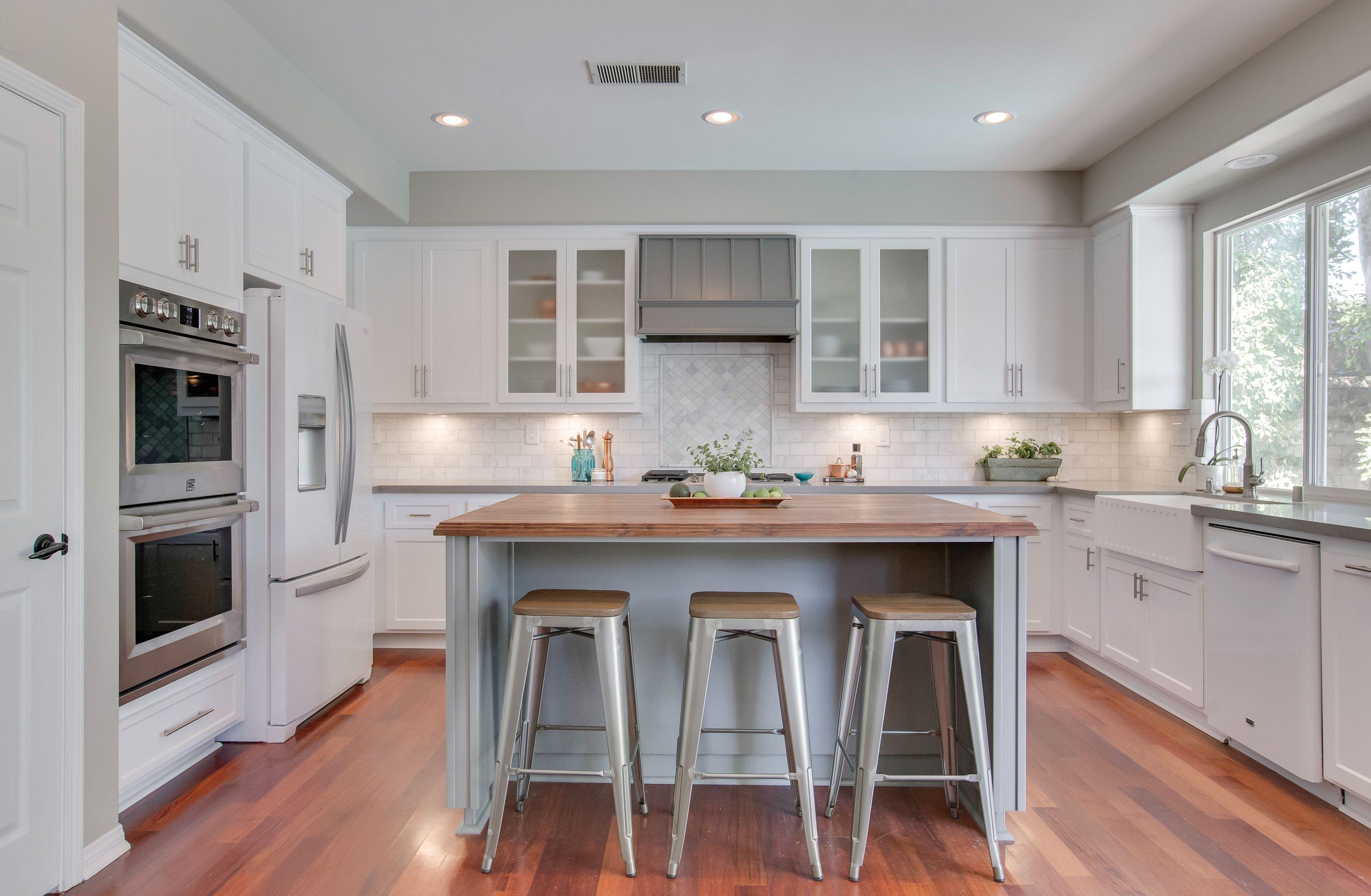 14+ Present Reborn Kitchen Cabinets - Interiors Magazine