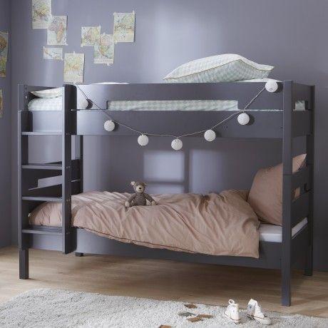 lit superpos alfred et compagnie id es pour la maison pinterest lit superpos superpose. Black Bedroom Furniture Sets. Home Design Ideas