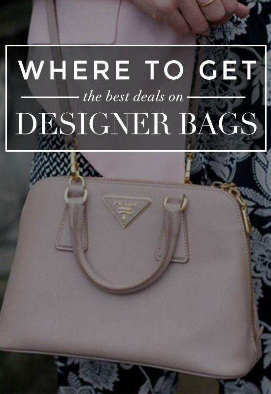 Bags Designer