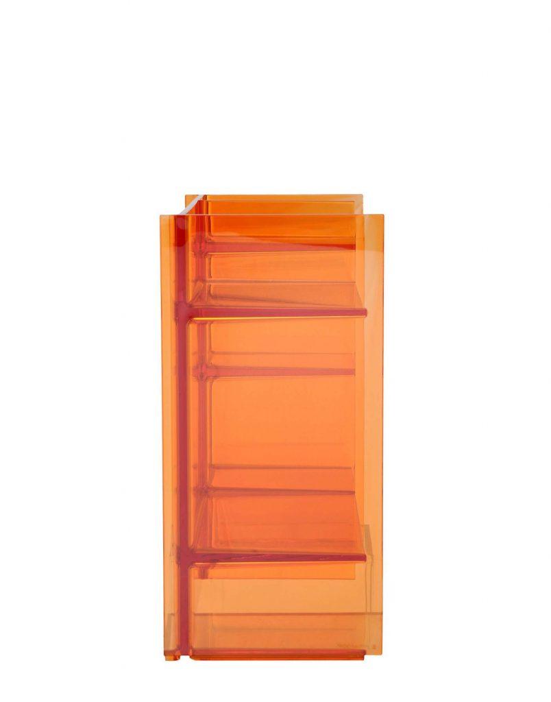 Kartell Le Mobilier Tendance Pour Un Interieur Intemporel En 2020 Rangement Plastique Kartell Chaise Plastique