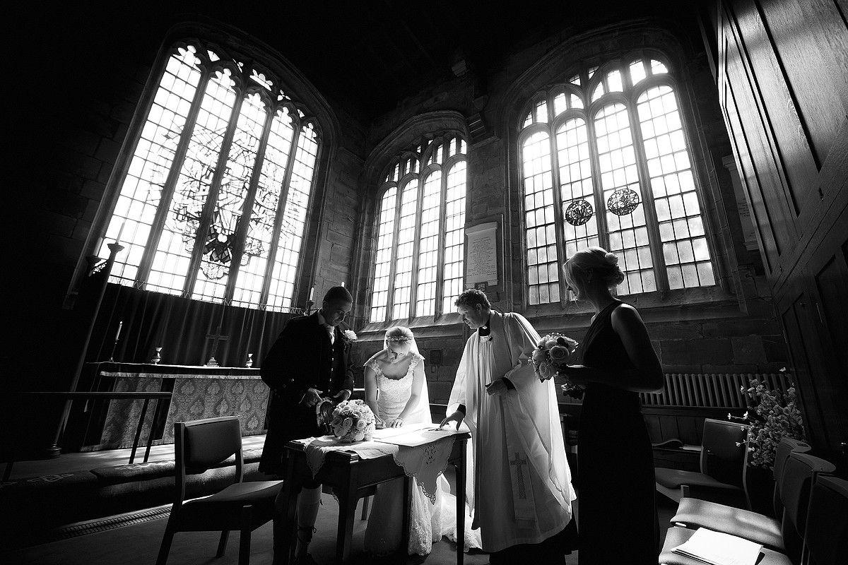 Wedding photographer Neil Redfern (neilredfern). Photo of 05.11.2016