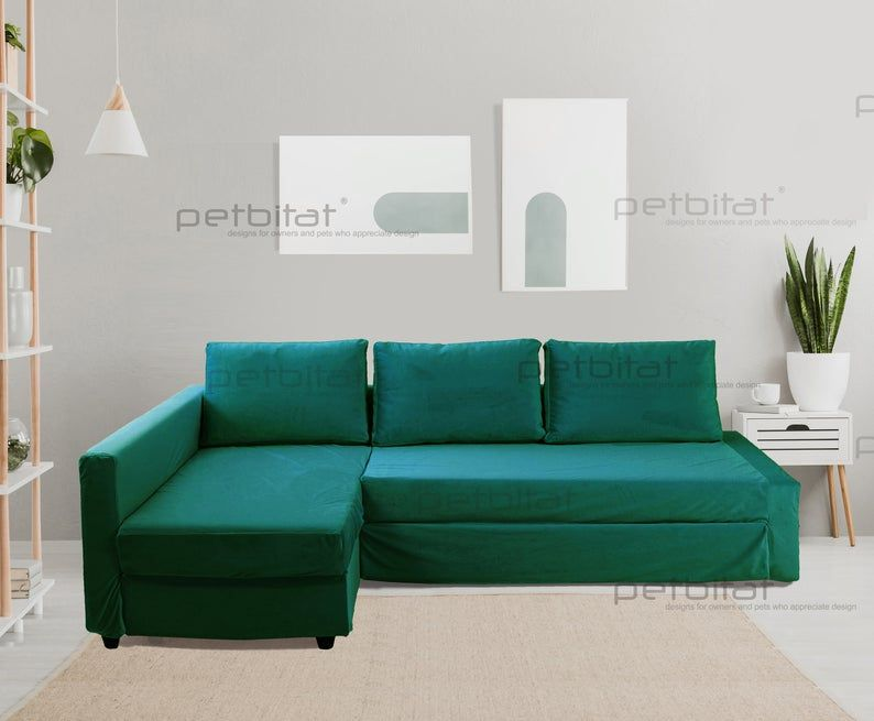 Friheten Cover, Friheten Corner Sofa Cover, Friheten