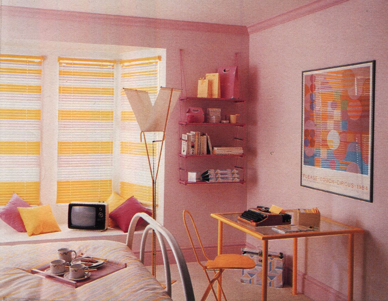 Pin By Sijia On Humble Abode Retro Interior Interior Retro