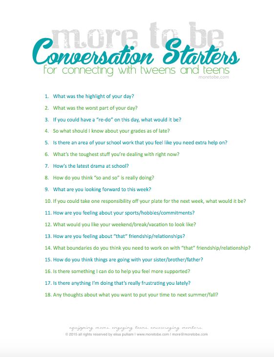 conversation questions free time and hobbies