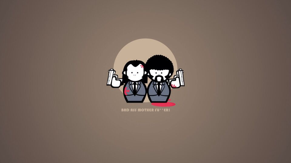 #pulpfiction #Tarantino