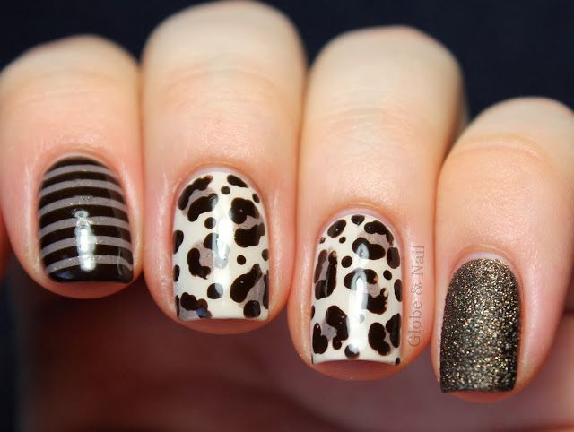 Globe & Nail