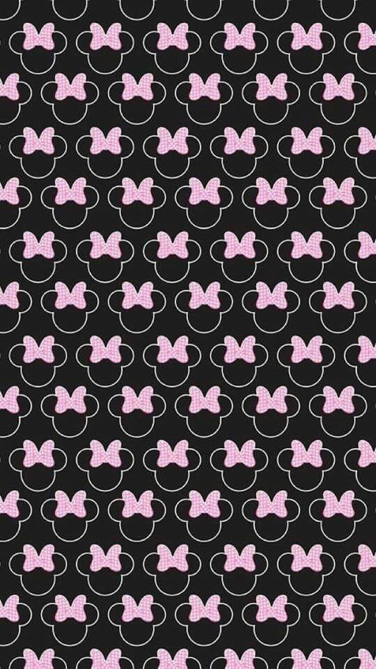 Wallpaper Minnie Mouse Mickey Mouse Wallpaper Disney Phone Wallpaper Iphone Wallpaper