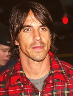 Anthony Kiedis - November 1 #scorpio