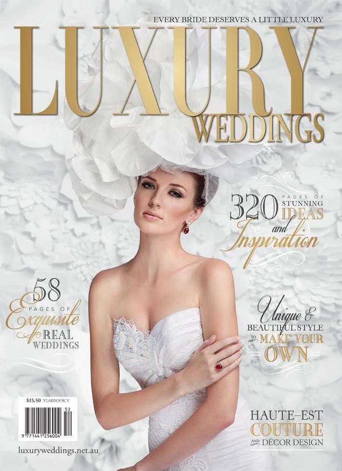 Luxury Weddings Magazine On