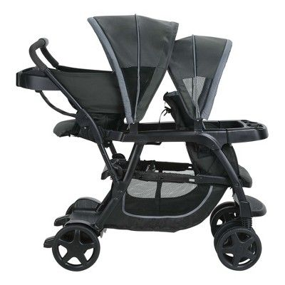 Baby Trend Manta Snap Gear Jogger Stroller Vega Products Baby