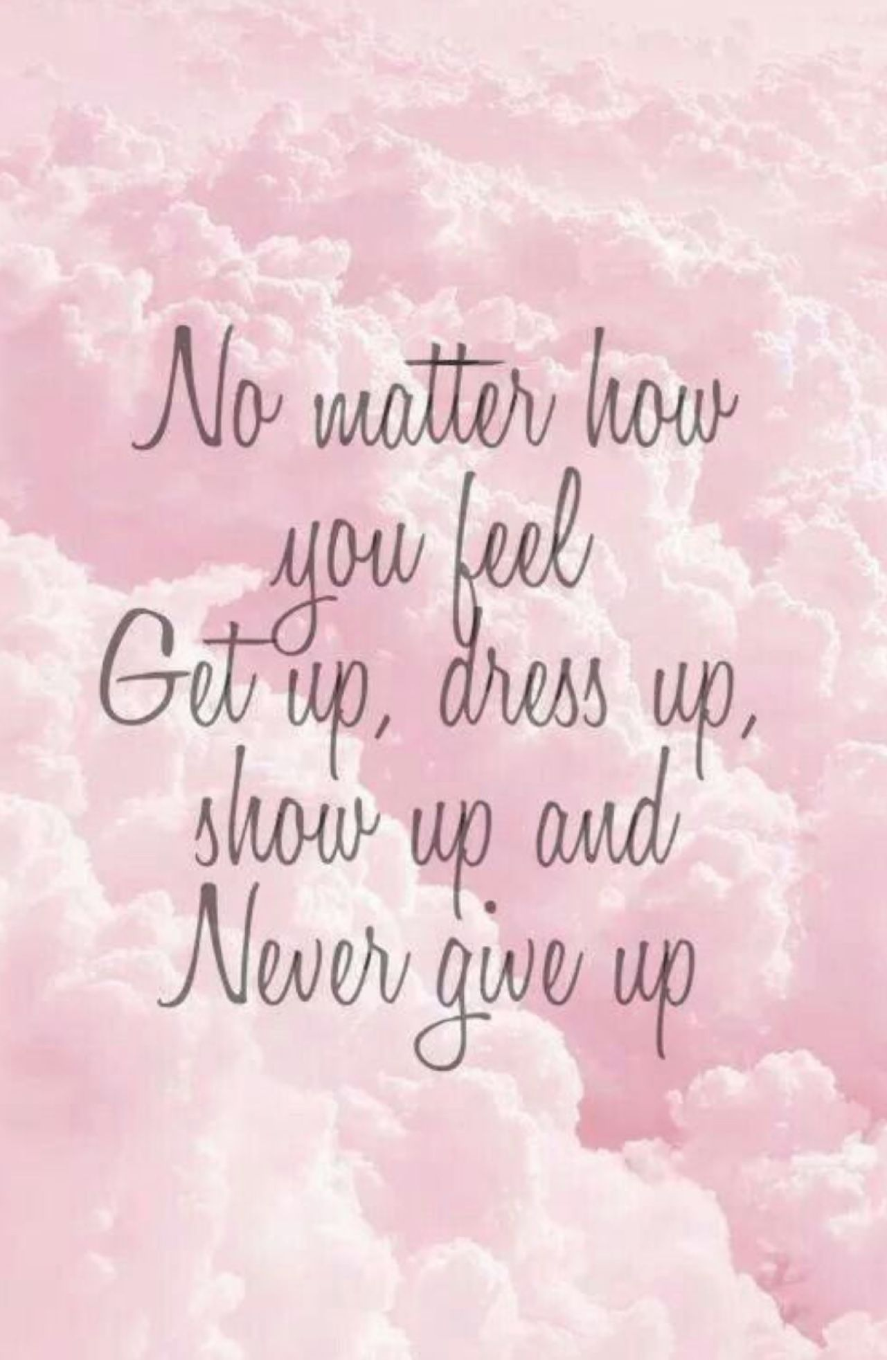 Never give up. quotes. wisdom. advice. life lessons ...