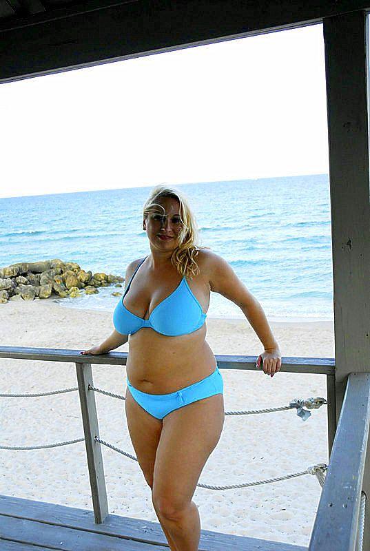 molliger Bikini tgp