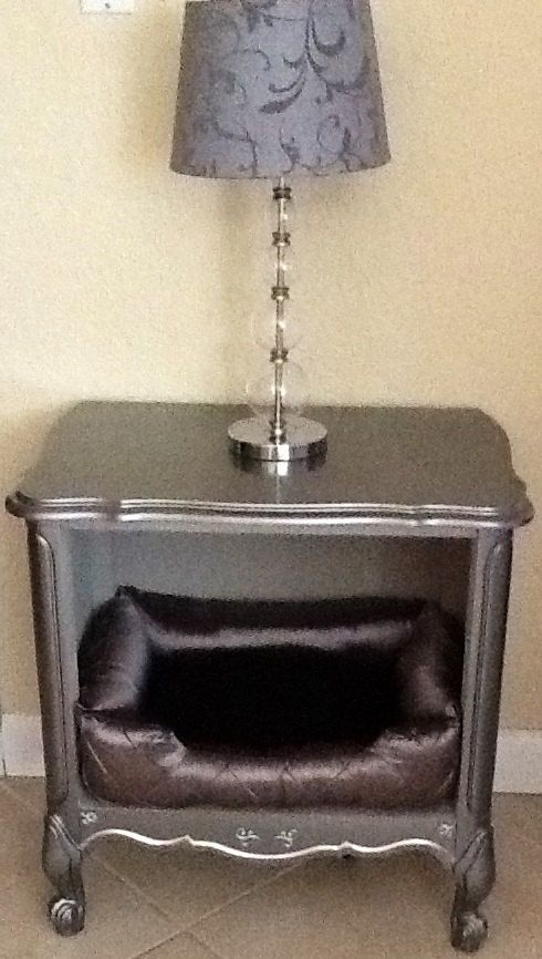 Beautiful cat dog bed side table night stand - Beautiful Cat Dog Bed Side Table Night Stand Beautiful, Pets And