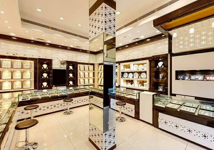 Jewellery With Images Shop Interior Design Shop Interiors