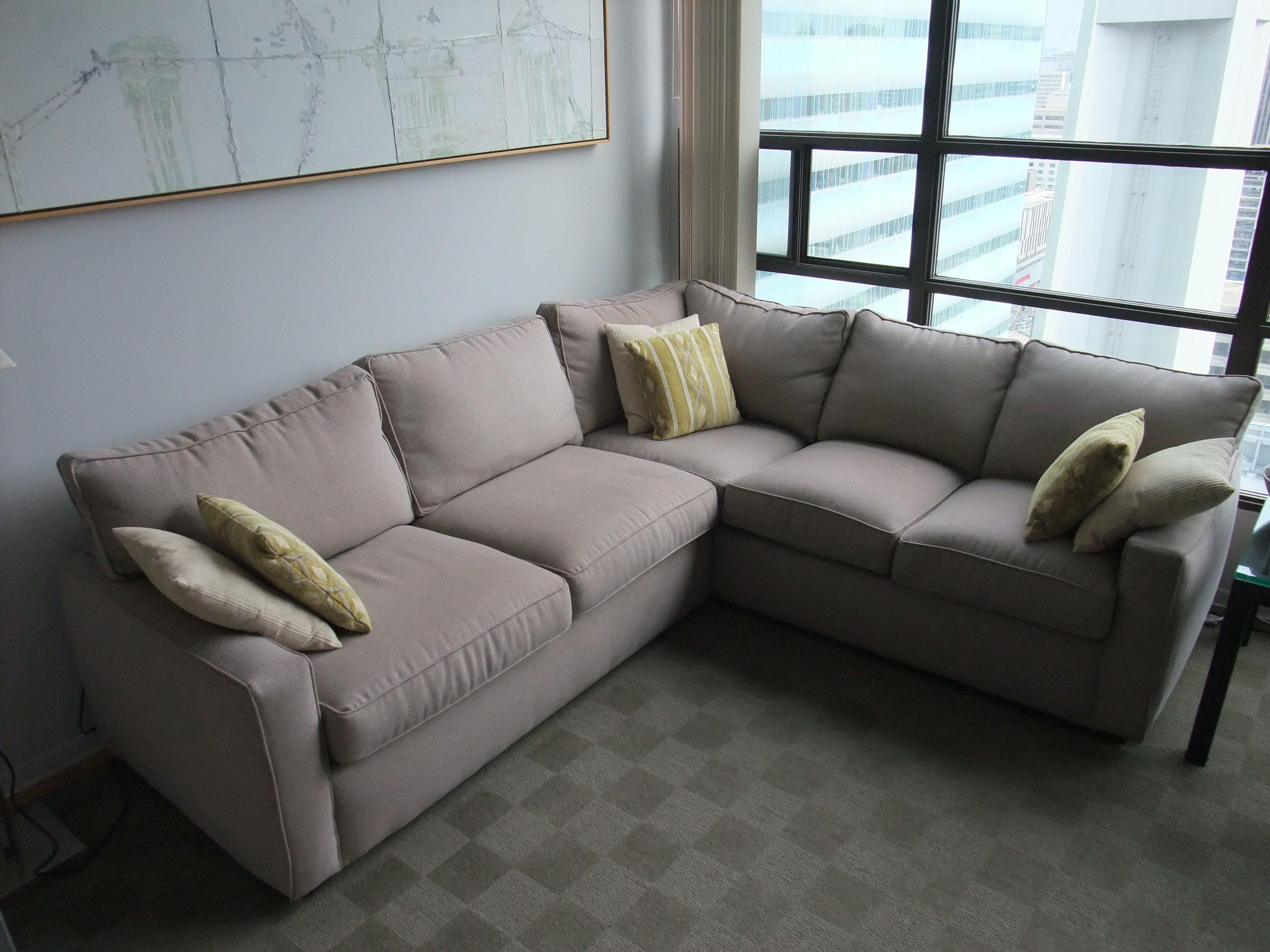 pin by furnishly com on toronto listings sofa home living room rh pinterest com