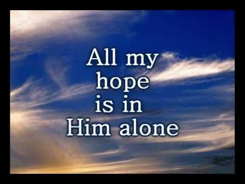 Extraordinary Potent Song Penned By Gloria Gaither Sung