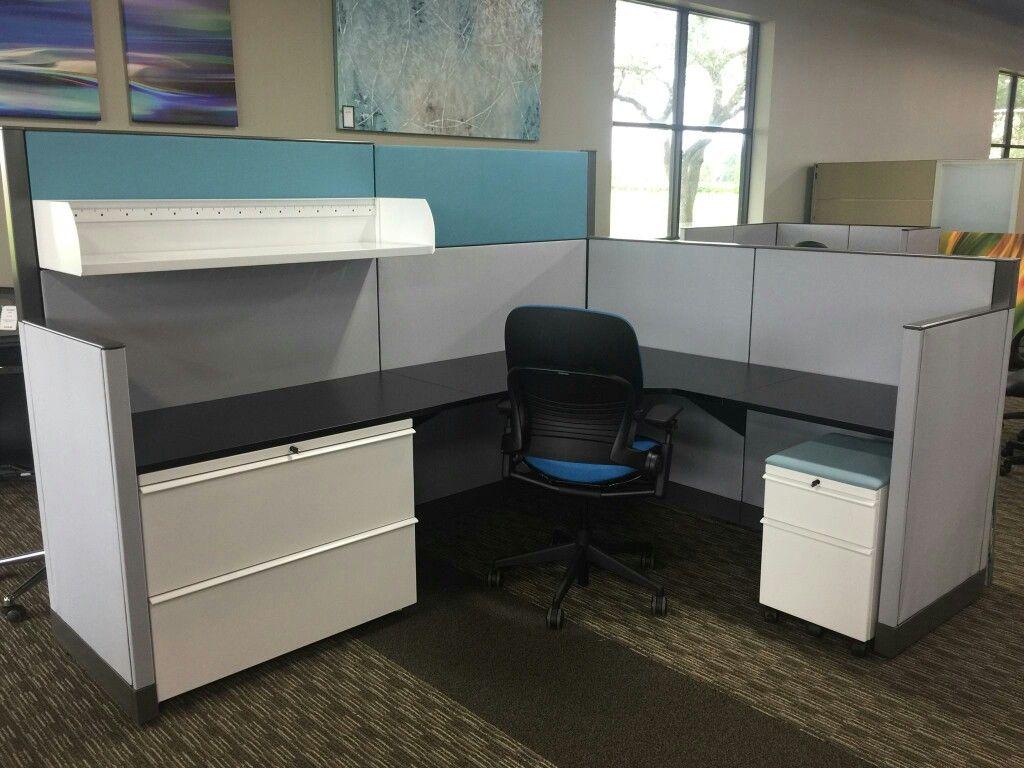 7 best knoll morrison refurbished cubicles images cubbies rh pinterest com