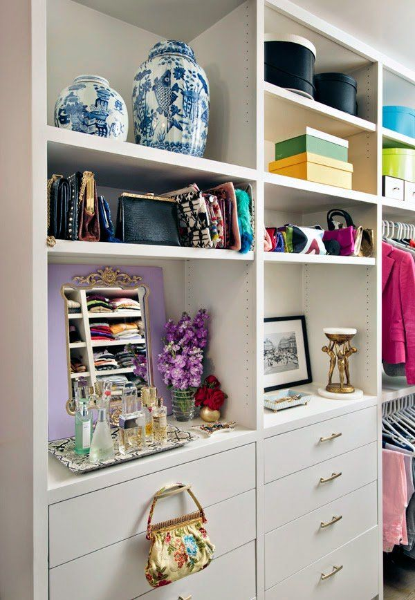 Room Store Things Stylishly Walking closet