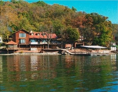 Phenomenal Lake Ozark Vacation Rental Vrbo 383261 7 Br Lake Of The Home Interior And Landscaping Fragforummapetitesourisinfo