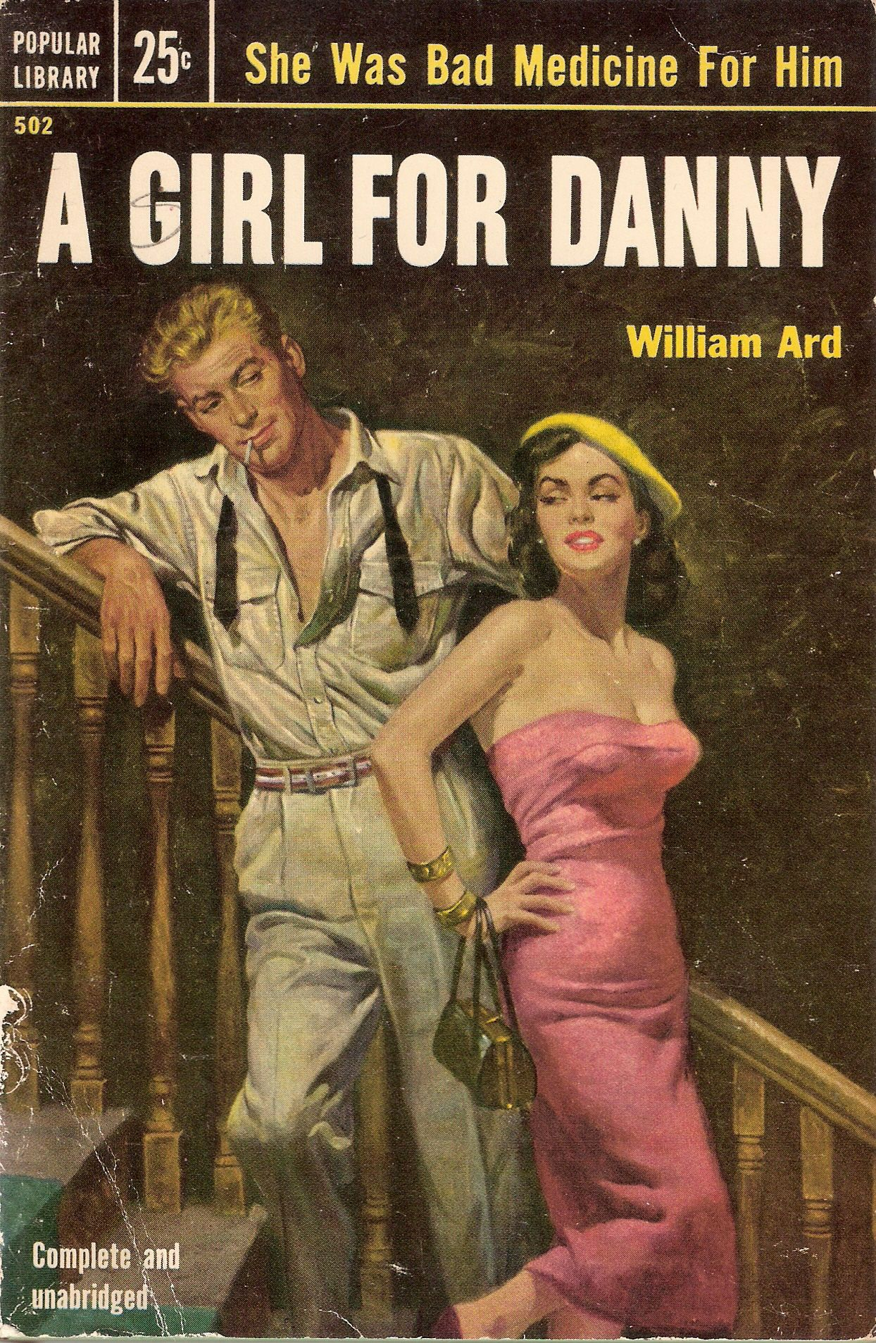A Girl for Danny