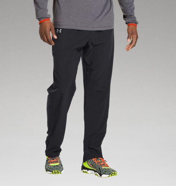 796c11e58b Men's UA HeatGear® Flyweight Run Pants | Under Armour US | Christmas ...
