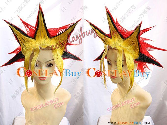 Yu-Gi-Oh! Cosplay DIY Wig | Gossamer -- Costume