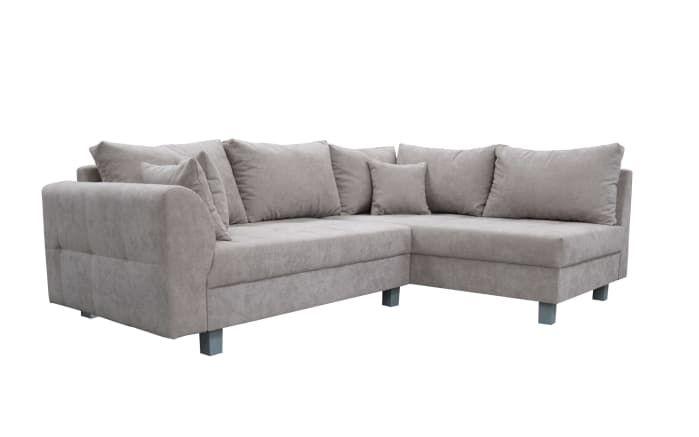 Wohnlandschaft Elara In Graubraun Online Bei Hardeck Kaufen Couch