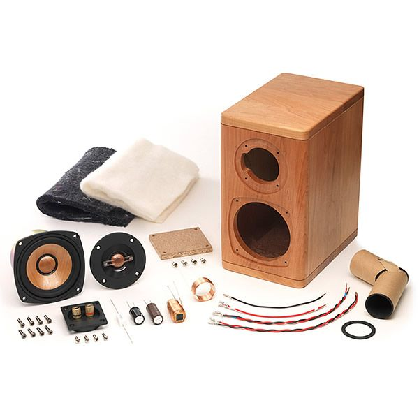 Rakuten: SX-WD5KT Victor/ Victor Speaker Kit WOOD CONE One