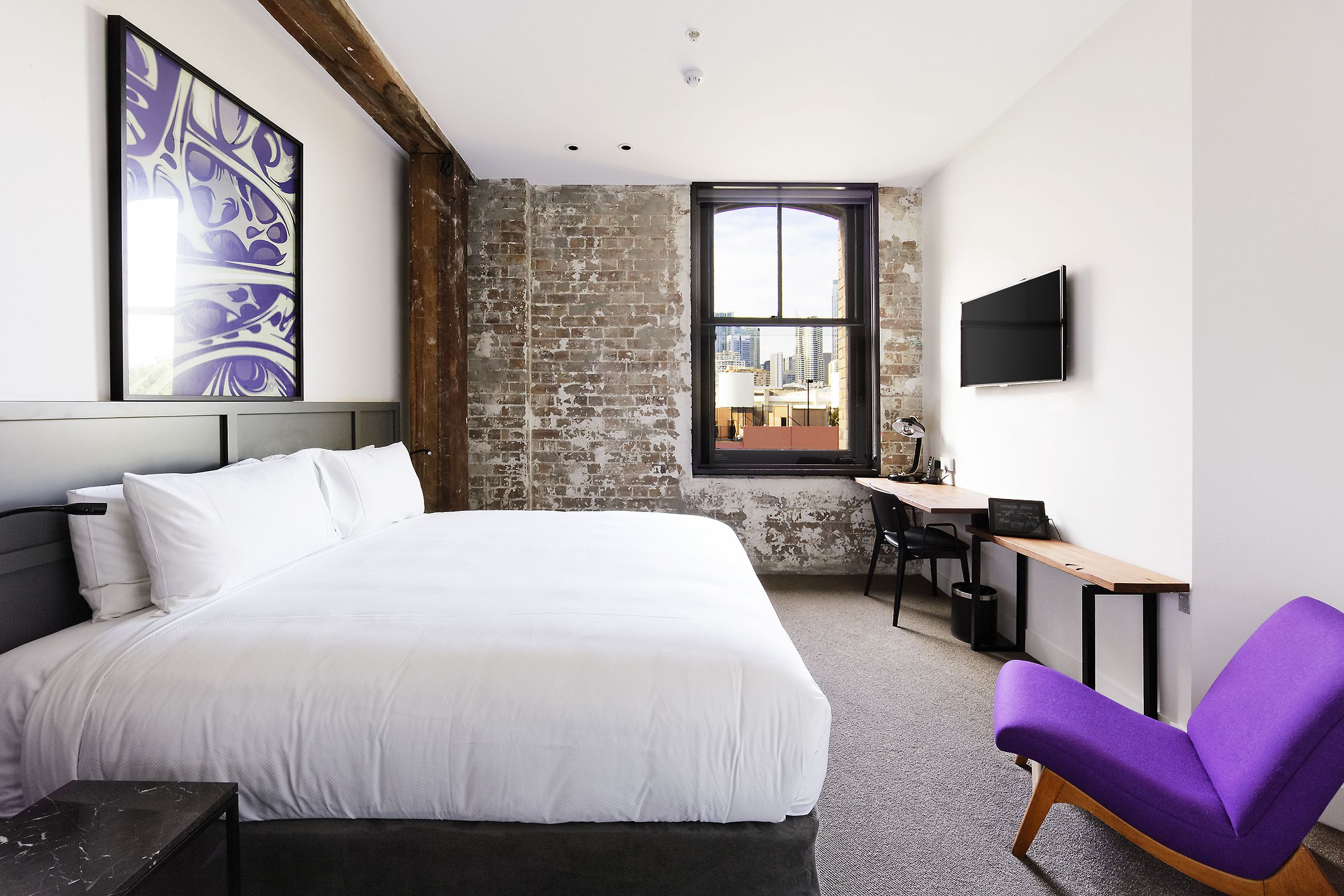 1888 room hipster hotels 91 Hipster