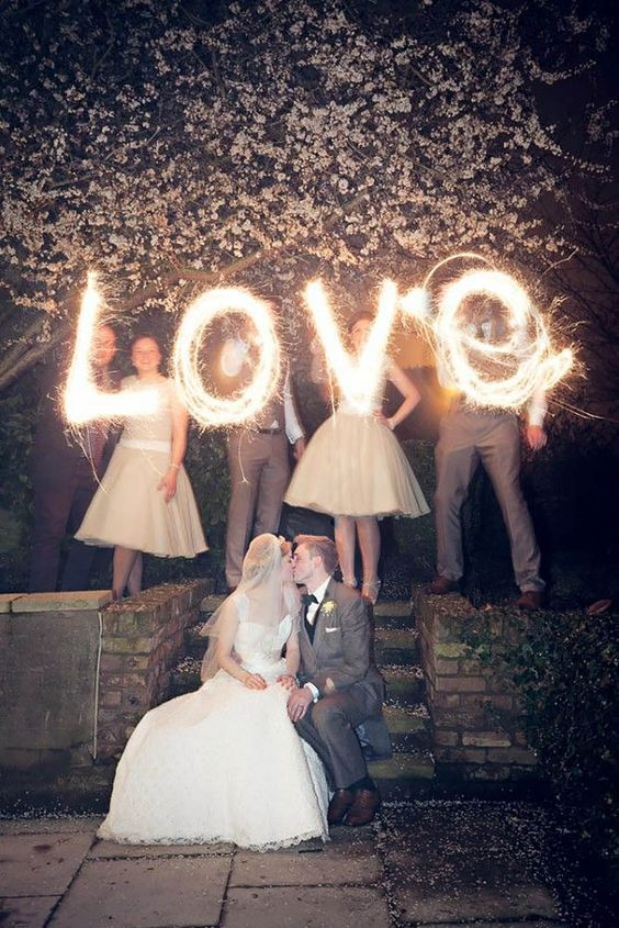 50 Sparkler Wedding Exit Send Off Ideas Wedding Photos