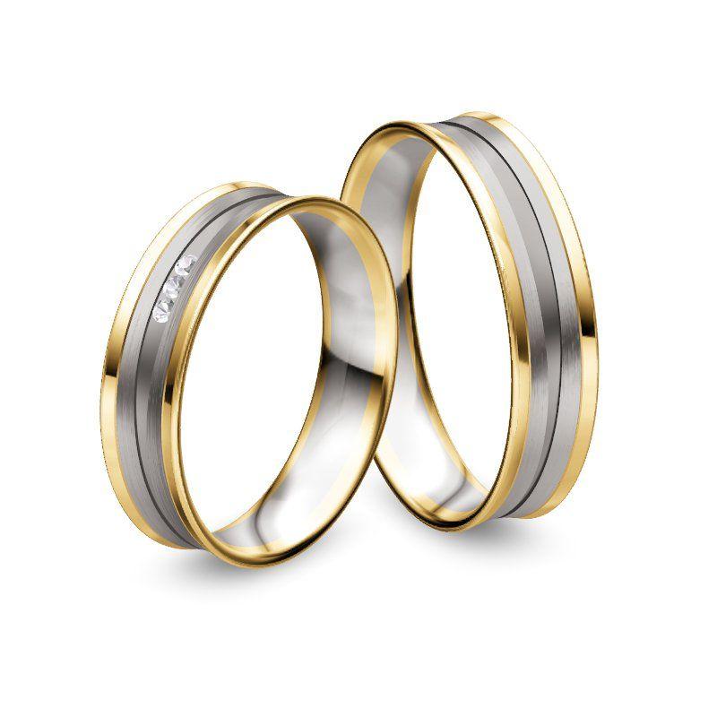 Trauringe Eheringe Verlobungsringe Gold Silber Platin 66 050
