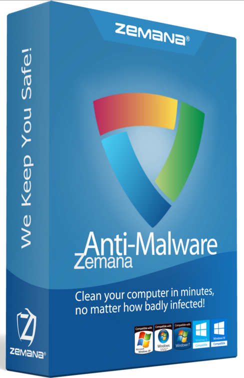 Free zemana antimalware premium 2. 72. 2. 176 full crack(portable.