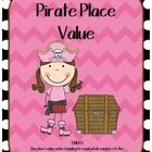 3rd grade Common Core math place value/rounding game 3.NBT.1