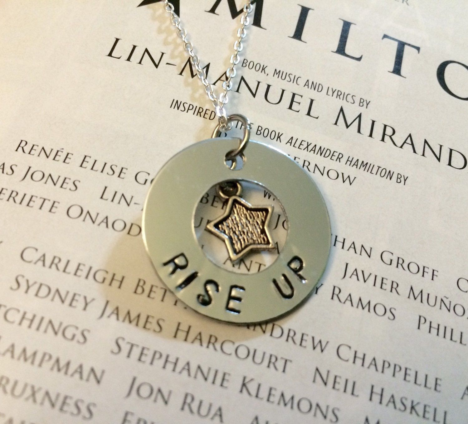 a6d4341566168 The best 'Hamilton' jewelry and accessories on Etsy | Jewelry ...