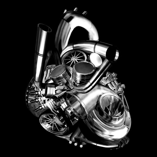 картинки в виде сердца-мотора предел цен подобные