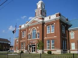 The Family Court House Of Shepherdsville Is Located At Frank E Simon Avenue I Haven T Been In These Buildings But It Is Beautiful Bu House Styles Casino House