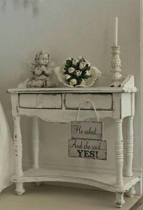 Pingl par scrap voyages nature sur shabby chic and romantic decor pinterest meubles d co - Pochoir shabby chic ...