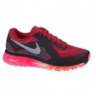 Sepatu Lari Nike Air Max 2014 621077 601 Ori Sepatu Sepatu Lari