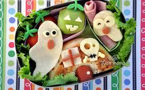 cute Halloween food - Google 搜尋