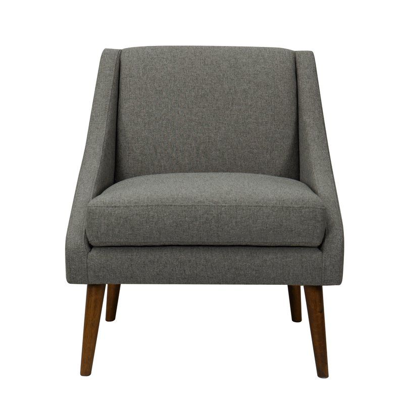 Kadin Side Chair Fabric Accent Chair Modern Accent Chair Side Chairs