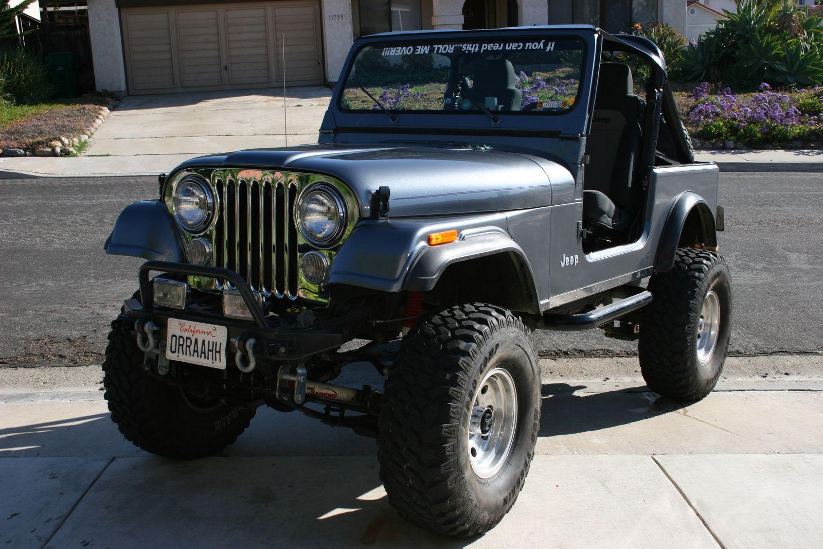 Jeep cj 7 worst steering on any car ever made cars i love pinterest jeeps jeep cj7 and jeep cj